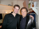 Rich & Jimmy Osmond